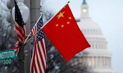 عقوبات صينية على أميركا