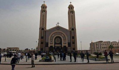 الشرطة المصرية قتلت 5 مسلّحين على علاقة بمخطّط إرهابي كان يستهدف كنائس في مصر