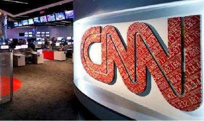 """استقالات في CNN… وترامب: """"كل القنوات تنشر أخباراً كاذبة """""""