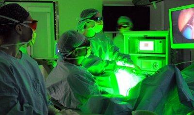 الخلايا الجذعية تعيد القدرة الجنسية بعد جراحة البروستات