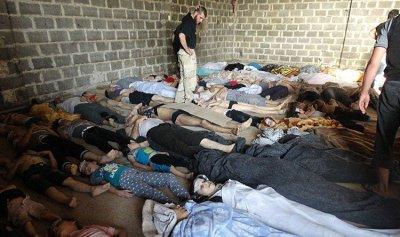 الخارجية السورية: حملة التضليل الفرنسية تظهر انخراط باريس بجريمة خان شيخون