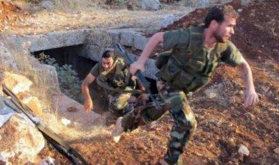 أسرار الحرب السورية… العامل الدرزي ونقطة التحول