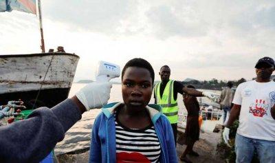 الصحة العالمية تحذر من مخاطر إيبولا على جيران غينيا