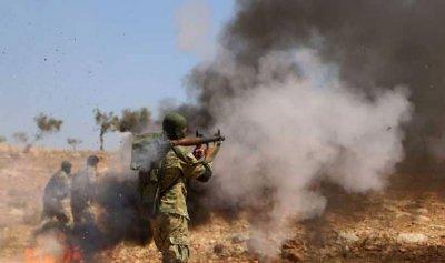 إغتيالات بالجملة في إدلب
