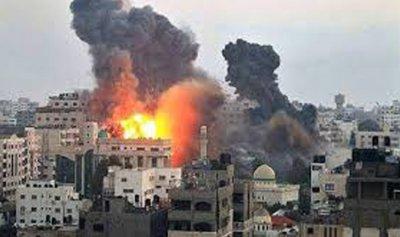 الإئتلاف الوطني السوري: المجتمع الدولي مسؤول عن وقف المجازر الروسية