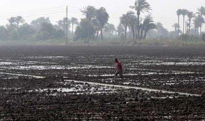 حقيقة بيع المياه للمزارعين بظل أزمة سد النهضة في مصر