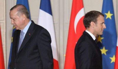 فرنسا: نتصدى للممارسات التركية