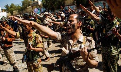 """الحوثيون: """"التصنيف الأميركي المعادي لنا شهادة نعتز بها"""""""