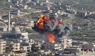 الأمم المتحدة: مفجع قصف المدنيين وقتلهم في إدلب