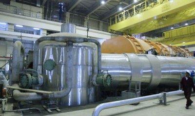 إيران اقتربت من انتاج قنبلة نووية عام 2003