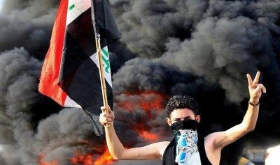 بالفيديو: ثوار العراق يهددون المنتجات الإيرانية
