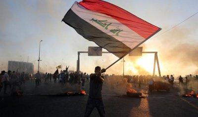 ليلى في العراق حُبلى