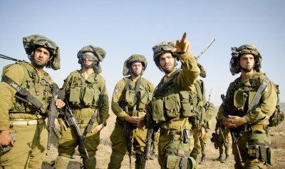 إسرائيل تغلق معبر إيريز على الحدود مع غزة