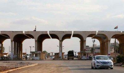 الأردن يعيد فتح معابره مع السعودية وإسرائيل