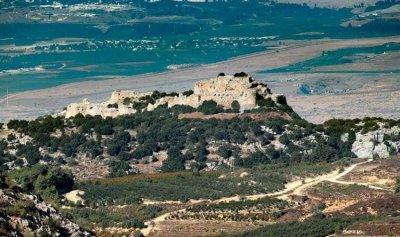 مطالب إسرائيلية بإبعاد حزب الله عن الجولان