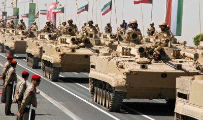 وزير خارجية الكويت للقوات المسلحة: استعدوا