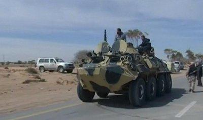 اشتداد القتال في طرابلس وسقوط تسعة قتلى و13 جريحا