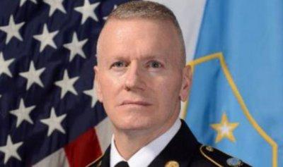 ضابط أميركي يتوعّد المتشددين بقتلهم برفوش