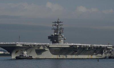 أميرال أميركي مستعد لشن هجوم نووي ضد الصين