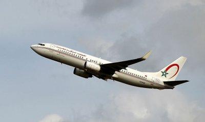 15 رحلة مغربية فقط تتأثر بإغلاق المجال الجوي الجزائري