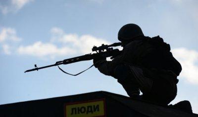 إصابة 3 شرطيين نتيجة إطلاق مجهولين للنار على مركز للشرطة في أوسيتيا