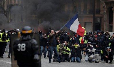 تعيينات جديدة في الشرطة الفرنسية