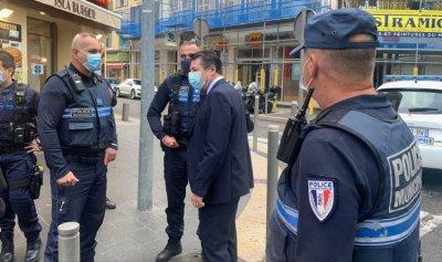 فرنسا: تكثيف الأمن في محيط السفارة الكوبية