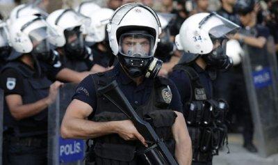 تركيا توقف 5 داعشيين خططوا لشن هجوم في اسطنبول