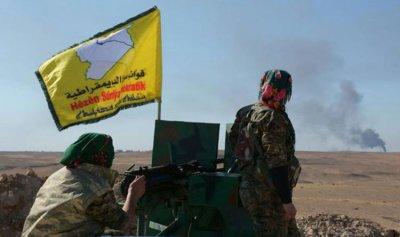 """""""سوريا الديمقراطية"""" تعلن نهاية """"داعش"""" في الرقة"""