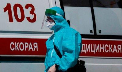 """إجازة أسبوع مدفوعة الأجر لمنع انتشار """"كورونا"""" في روسيا"""