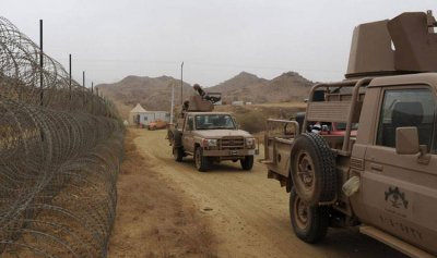 مقتل عسكريَّين سعوديين عند الحدود مع اليمن