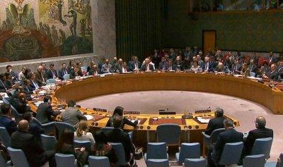 مجلس الأمن: لاحترام الهدنة بين أرمينيا وأذربيجان