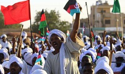 المعارضة السودانية تعلن قبول المبادرة الإثيوبية