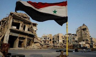 """اول حالة وفاة بـ""""كورونا"""" في سوريا"""