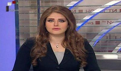 وزير يصف عمل مذيعات التلفزيون العربي السوري بالشحادة!