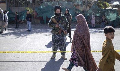 """قتيلان بتفجير استهدف """"طالبان"""" في شرق أفغانستان"""