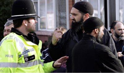 تقرير أمني: أربعون إرهابيا احتموا بالقانون البريطاني
