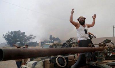 ما دور الولايات المتحدة في استقرار ليبيا؟