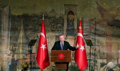 """تعزيز قيود مكافحة """"كورونا"""" خلال رمضان في تركيا"""