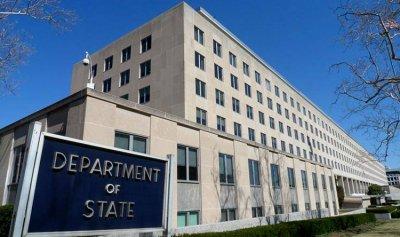 واشنطن: الزمرة الحاكمة في طهران تخلت عن شعبها