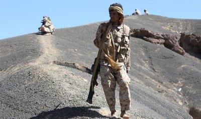 مقتل قائد ميداني للحوثيين بمقبنة غرب تعز