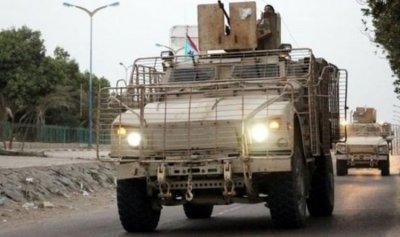 الجيش اليمني ينتزع مواقع استراتيجية في محور الشريجة