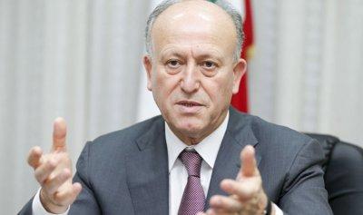 ريفي: الموقف اللبناني في القمة يجب أن يحافظ على الثوابت