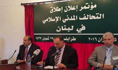المدني الإسلامي يشيد بموقف المشنوق من أزمة قطع الطرقات