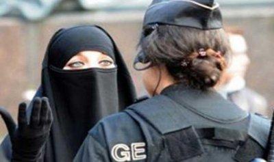 ألمانيا تحظر النقاب…