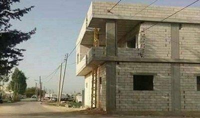 بالصّور: أغرب منزل في لبنان!