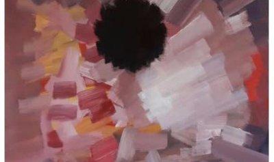 """أدونيس طعمه و معرضه الجديد """"البساطة الخجولة"""" في غاليري  White Spaces"""