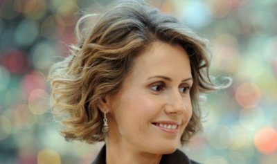 """رئيسة تحرير مجلة فرنسية: """"نادمة"""" على لقاء """"أسماء الأسد"""""""