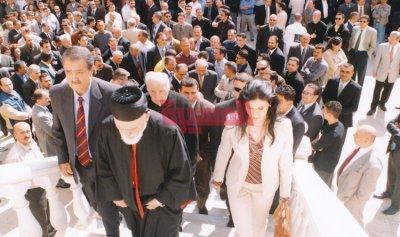 اعتقلوا الحكيم اعتقلوا الحكيم… واُسر لبنان
