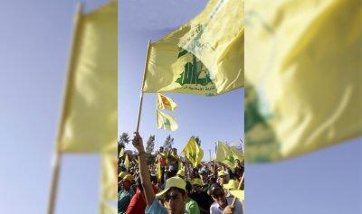 """""""إفتتاحية المسيرة"""" ــ العهد وعباءة """"حزب الله"""""""